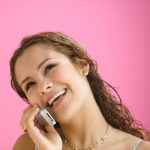 The Art of Talking to a Woman on The Telephone… And Seducing Her