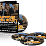 Audio Book :  Awesome Inner Reality – Make Girls Chase You!
