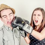 5 Tips To Handle Arguments With Your Girlfriend