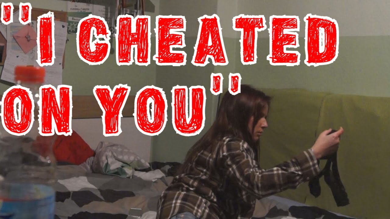 How to tell if ur gf is cheating