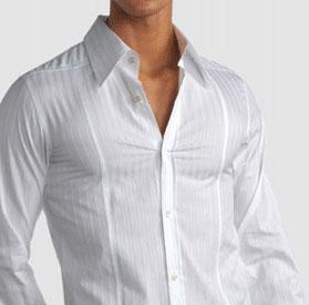 Chemises pour hommes de la mode