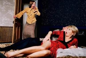 pourquoi un homme trompe sa femme