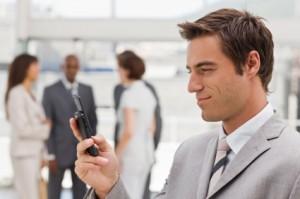 Comment flirter avec un homme par sms