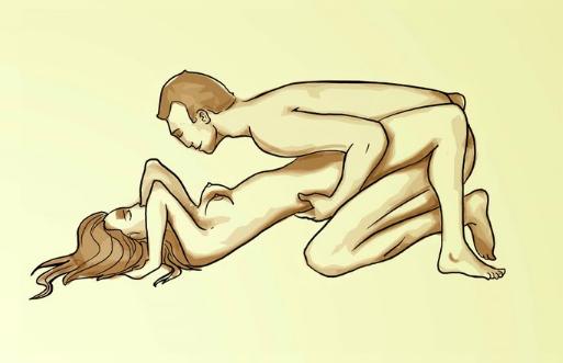position sexuelle #1