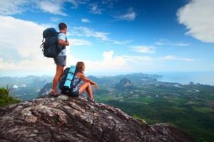 voyager changer de vie