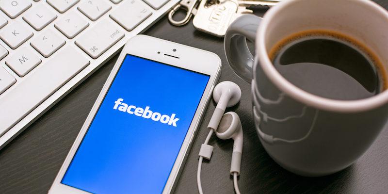 Comment draguer sur facebook
