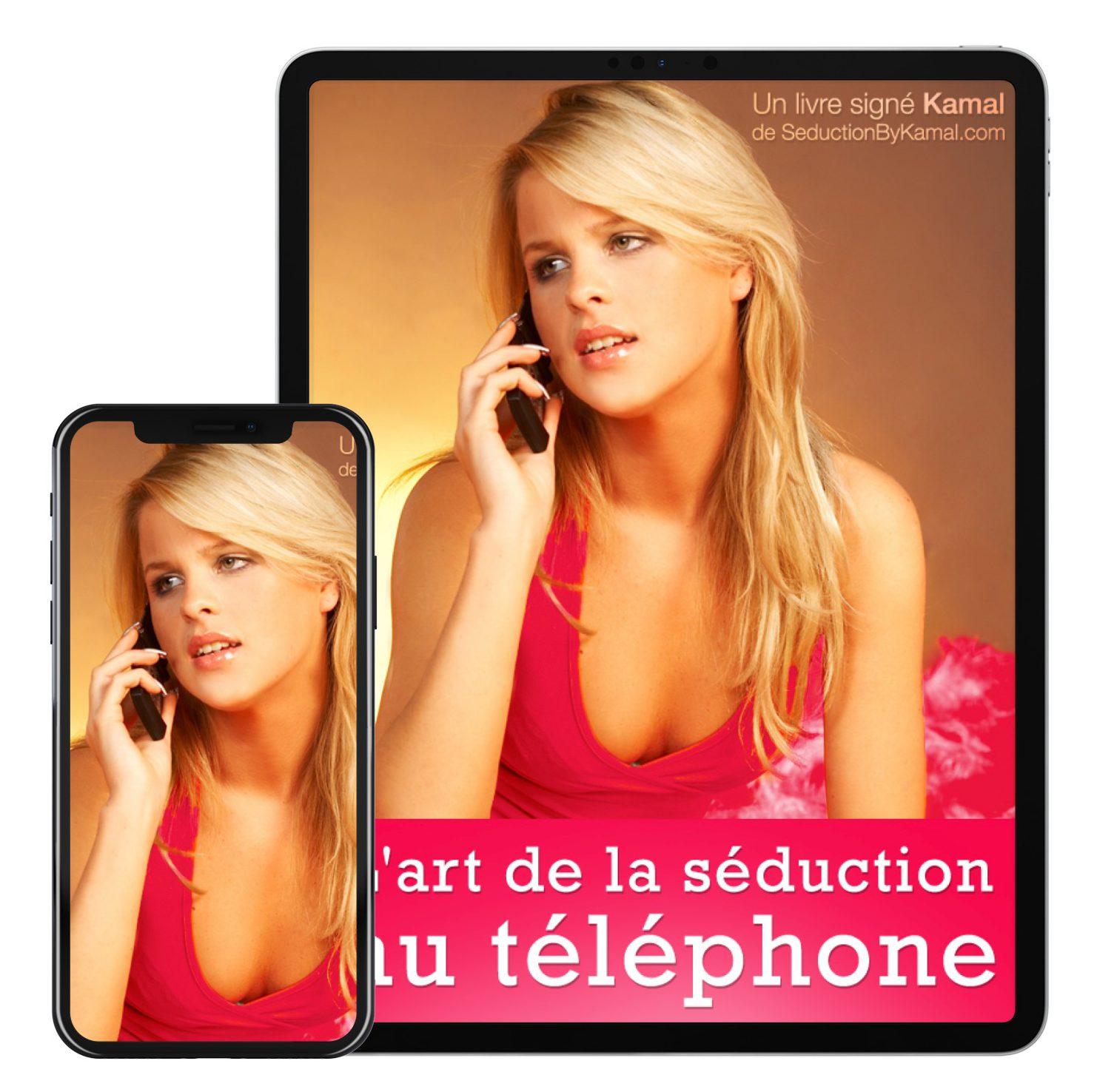 Draguer Par Téléphone