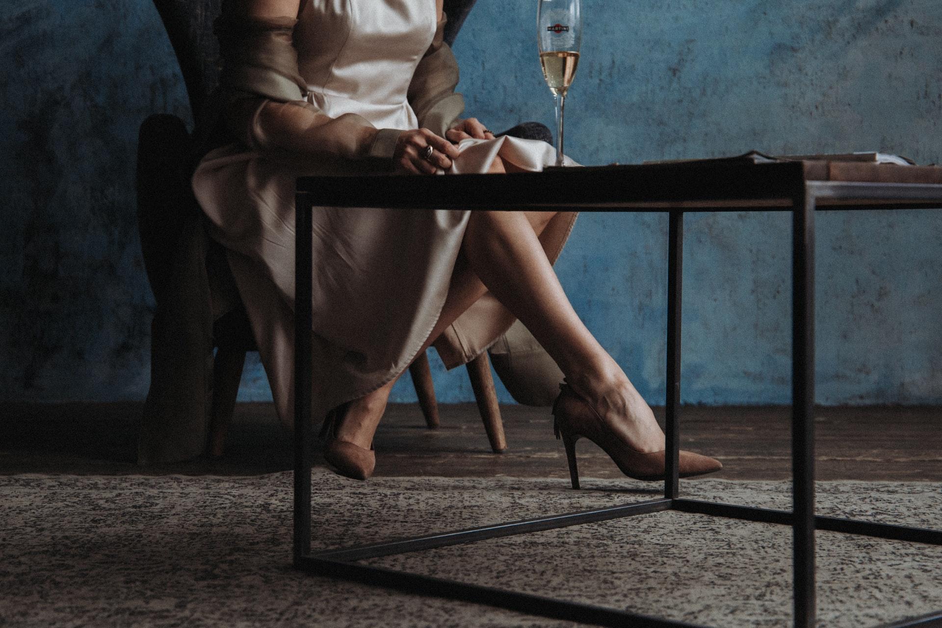 Draguer Femme Cougar
